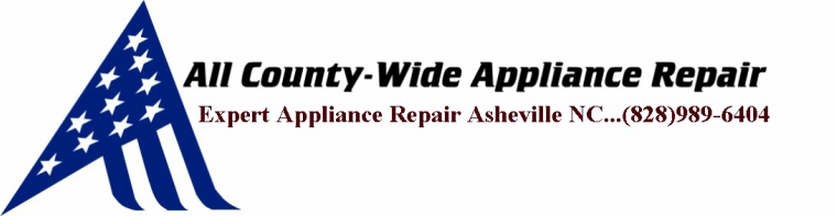 All County Wide Appliance Repair Services Asheville Nc